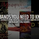 "Metal Blade Records launches Summer edition of ""6 Bands in 60 Seconds"""