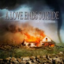 "A Love Ends Suicide ""In the Disaster"""