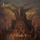 "Aeon: Swedish Death Metal Veterans Premiere ""God Ends Here"" Full-Length"