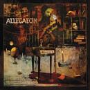"""Allegaeon announce new album """"DAMNUM"""""""
