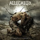 ALLEGAEON Releases First Lyric Description/Audio Teaser in Upcoming Series