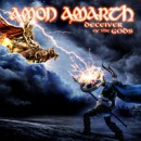 AMON AMARTH Unleash New Studio Album Artwork, Track Listing + First Single