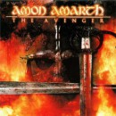 "Amon Amarth ""The Avenger"""