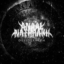 ANAAL NATHRAKH: Birmingham Extreme Metal Miscreants To Release Desideratum This October Via Metal Blade Records