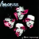 """Anacrusis """"Manic Impressions"""""""