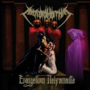 ANTROPOMORPHIA launches first song of upcoming new album 'Evangelivm Nekromantia' and releases artwork and track listing!