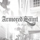 "Armored Saint ""La Raza"""