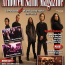 "Armored Saint ""Lessons Not Well Learned"""