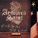 "Armored Saint ""Nod to the Old School"""