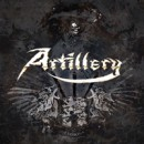 ARTILLERY posts video with studio footage of recordings for new album 'Legions'!