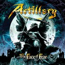 "Artillery releases second single, ""Crossroads to Conspiracy"", from new album, 'The Face of Fear'"