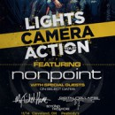 BEYOND THE SHORE to tour with Nonpoint on select dates of Lights, Camera, Action Tour!