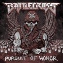 "Battlecross ""Pursuit of Honor"""