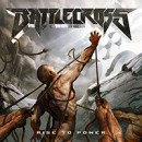 "BATTLECROSS Release Third Album ""Rise to Power"""