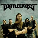 BATTLECROSS Release Slayer Cover