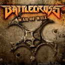 "BATTLECROSS ""War of Will"" debuts on the Billboard Top 200 at #134!"