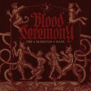 "BLOOD CEREMONY announce ""The Eldritch Dark"""