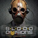 Blood Divisions releases new EP, 'Cardinal One', today