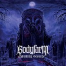 "Bodyfarm ""The Coming Scourge"""