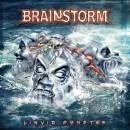 "Brainstorm ""Liquid Monster"""