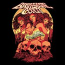 "Brimstone Coven ""Brimstone Coven"""