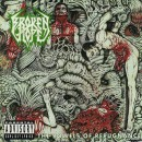 "Broken Hope ""The Bowels of Repugnance"""
