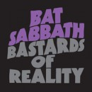 "CANCER BATS ""Bat Sabbath – Bastard of Reality"" EP is available on-line now!"
