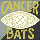"Cancer Bats will release ""Searching for Zero"" in the US on Metal Blade Records!"
