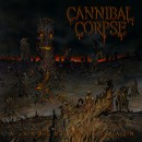 CANNIBAL CORPSE: A Skeletal Domain Out TODAY On Metal Blade Records