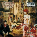 "Cannibal Corpse ""Gallery of Suicide"""
