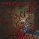 Cannibal Corpse streams new album, 'Red Before Black', via Noisey.Vice.com