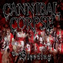 "Cannibal Corpse ""The Bleeding"""