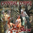 """Cannibal Corpse """"The Wretched Spawn"""""""