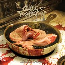 "Cattle Decapitation ""Medium Rarities"""