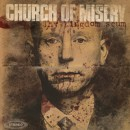"CHURCH OF MISERY to release ""Thy Kingdom Scum"" on June 11th"