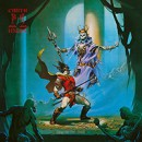 """Cirith Ungol """"King of the Dead (Ultimate Edition)"""""""