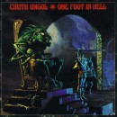 "Cirith Ungol ""One Foot In Hell"""