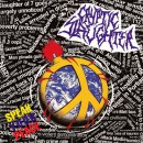"Cryptic Slaughter ""Speak Your Peace"""