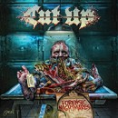 "CUT UP to release debut album ""Forensic Nightmares"" June 30th!"