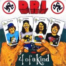 "D.R.I. ""Four of a Kind"""