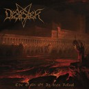 Desaster launches album stream for 'The Oath of an Iron Ritual' online