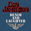 Don Jamieson reveals details for new album, 'Denim & Laughter'