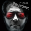 "Don Jamieson to release ""Hell Bent for Laughter"" next month!"