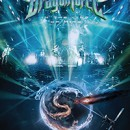 "DragonForce ""In the Line of Fire"" DVD to be released in July!"