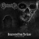 "Entrails to Release ""Resurrected from the Grave (Demo Collection)"" on July 22nd in North America!"