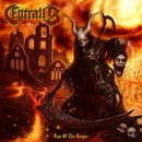"Entrails launches new single, ""The Pyre"""