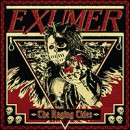 Exumer releases new album, 'The Raging Tides', today worldwide via Metal Blade Records