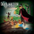 "Fates Warning ""Night On Brocken"""