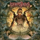 "Fleshcrawl ""Structures of Death"""
