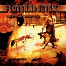 "Flotsam and Jetsam ""Unnatural Selection"""